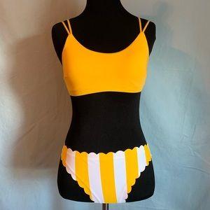 H&M bathing suit